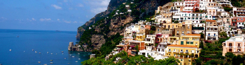 Ristorante Chez Black - Positano - Gastronomia - Costiera Amalfitana